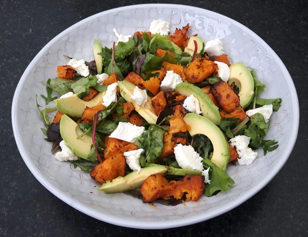 jamie oliver ceasar salad